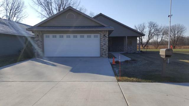 329 15th Avenue NW, Willmar, MN 56201 (MLS #5690516) :: RE/MAX Signature Properties