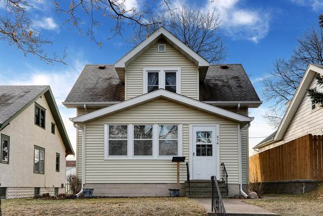 854 Clear Avenue, Saint Paul, MN 55106 (#5690519) :: Happy Clients Realty Advisors