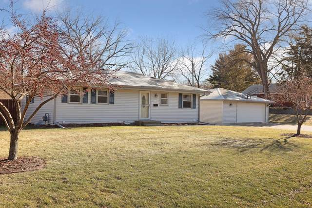 10601 Russell Avenue S, Bloomington, MN 55431 (#5690613) :: Servion Realty