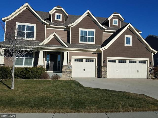 16110 53rd Place N, Plymouth, MN 55446 (#5690678) :: The Odd Couple Team