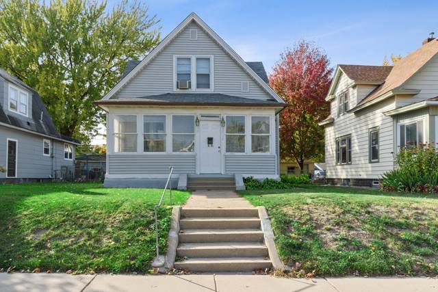 3836 11th Avenue S, Minneapolis, MN 55407 (#5690705) :: Servion Realty