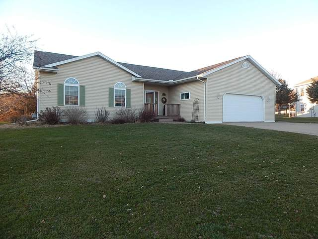 1113 Scenic View Court, Rushford, MN 55971 (#5690717) :: Happy Clients Realty Advisors
