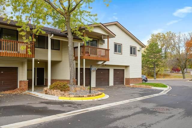 4014 Foss Road #207, Saint Anthony, MN 55421 (#5690741) :: Happy Clients Realty Advisors
