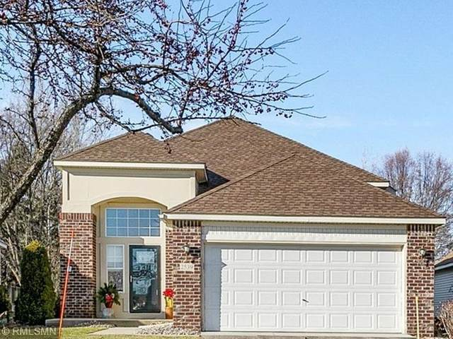 2539 Prairie Oak Trail, Woodbury, MN 55125 (#5690809) :: Servion Realty