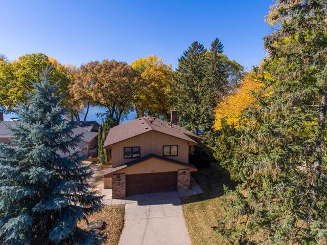 157 Peninsula Road, Medicine Lake, MN 55441 (#5690813) :: Servion Realty