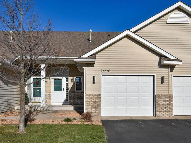 21776 Linden Way, Rogers, MN 55374 (#5690816) :: The Michael Kaslow Team