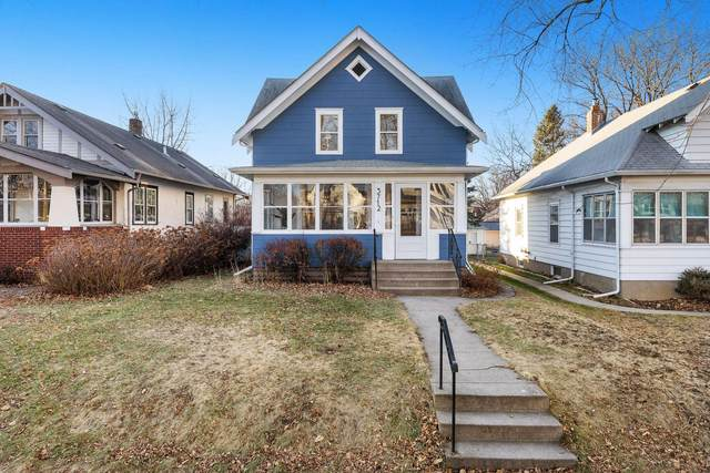 3712 12th Avenue S, Minneapolis, MN 55407 (#5690830) :: Servion Realty