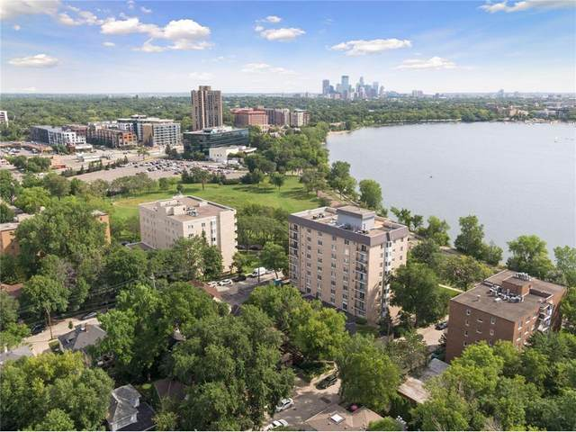 3131 Excelsior Boulevard #104, Minneapolis, MN 55416 (MLS #5690840) :: RE/MAX Signature Properties