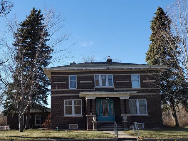 304 2nd Avenue SW, Pipestone, MN 56164 (#5690881) :: Happy Clients Realty Advisors