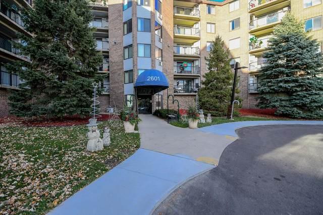 2601 Kenzie Terrace #303, Saint Anthony, MN 55418 (#5691022) :: Happy Clients Realty Advisors