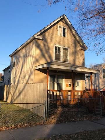 685 Van Buren Avenue, Saint Paul, MN 55104 (MLS #5691275) :: RE/MAX Signature Properties