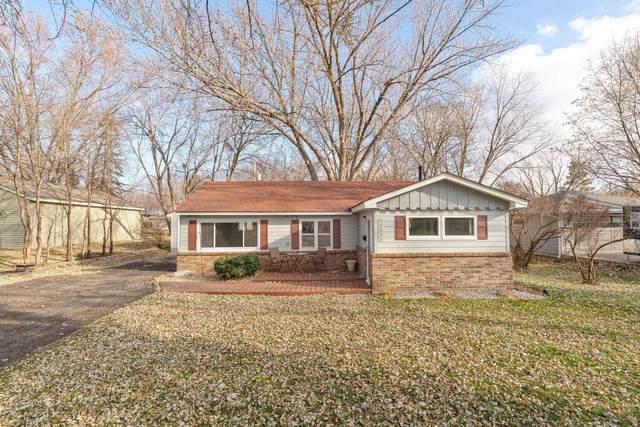 10825 Thomas Avenue S, Bloomington, MN 55431 (#5691285) :: Happy Clients Realty Advisors