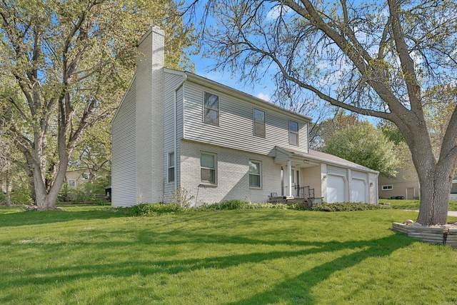 10709 Brunswick Circle, Bloomington, MN 55438 (#5691292) :: Twin Cities Elite Real Estate Group | TheMLSonline