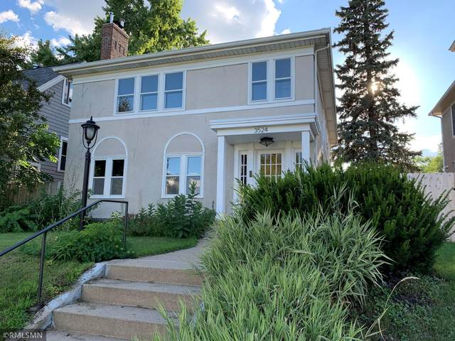 3524 Lyndale Avenue S, Minneapolis, MN 55408 (#5691327) :: Holz Group
