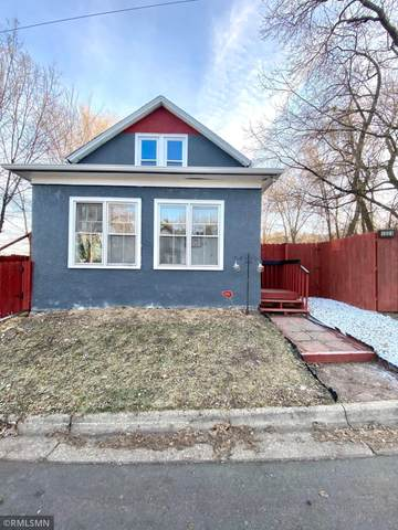 1021 Bryant Avenue, South Saint Paul, MN 55075 (#5691341) :: Tony Farah | Coldwell Banker Realty
