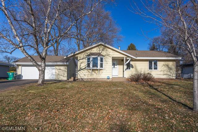 1600 Amy Lane, Brooklyn Center, MN 55430 (#5691462) :: The Michael Kaslow Team