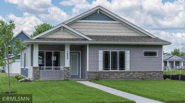 1612 Elm Street S, Cambridge, MN 55008 (#5691686) :: Tony Farah | Coldwell Banker Realty