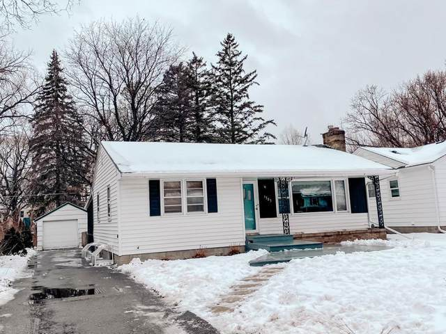 1303 Cleveland Avenue S, Saint Paul, MN 55116 (MLS #5691706) :: RE/MAX Signature Properties