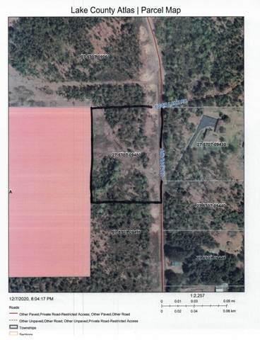 TBD Air Base Road, Crystal Bay Twp, MN 55603 (#5691948) :: Lakes Country Realty LLC