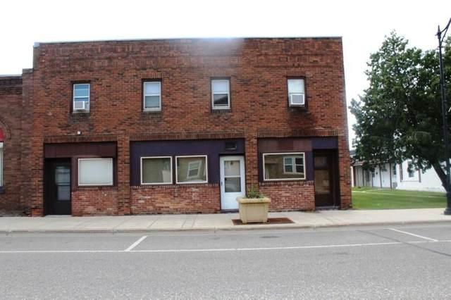 219 4th Street NE, Staples, MN 56479 (#5691988) :: Helgeson & Platzke Real Estate Group
