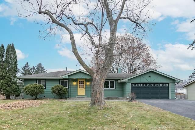 13256 Humboldt Avenue S, Burnsville, MN 55337 (#5692008) :: Tony Farah | Coldwell Banker Realty