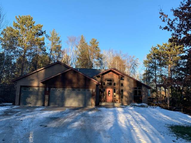 7778 Chickasaw Circle, Breezy Point, MN 56472 (#5692098) :: The Pietig Properties Group