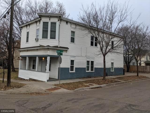 650 Oakdale Avenue, Saint Paul, MN 55107 (#5692203) :: The Preferred Home Team