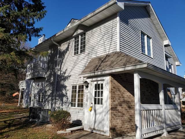 3569 Blue Jay Way #207, Eagan, MN 55123 (MLS #5692214) :: RE/MAX Signature Properties