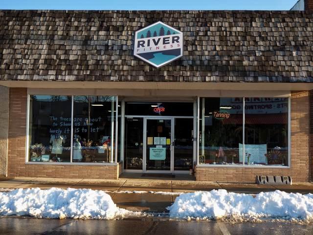 218 Barclay Avenue, Pine River, MN 56474 (MLS #5692322) :: RE/MAX Signature Properties