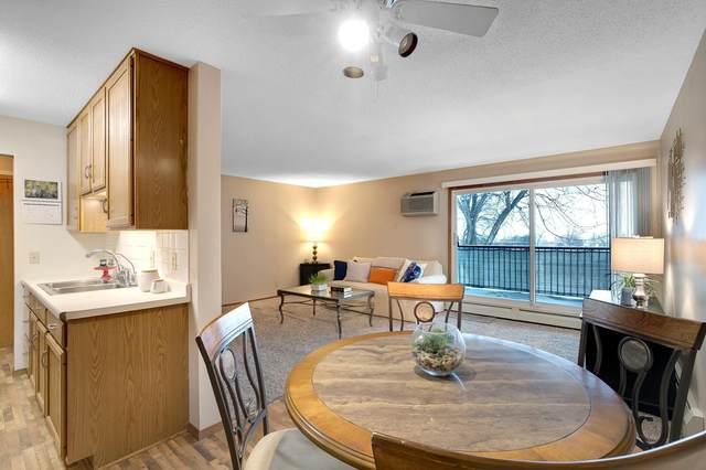 12852 Nicollet Avenue #202, Burnsville, MN 55337 (MLS #5692418) :: RE/MAX Signature Properties