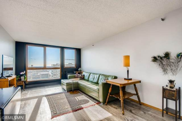 433 S 7th Street #1812, Minneapolis, MN 55415 (#5692430) :: Twin Cities South