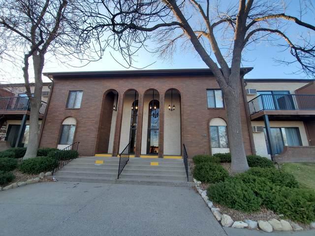 7320 York Avenue S #206, Edina, MN 55435 (MLS #5692923) :: RE/MAX Signature Properties