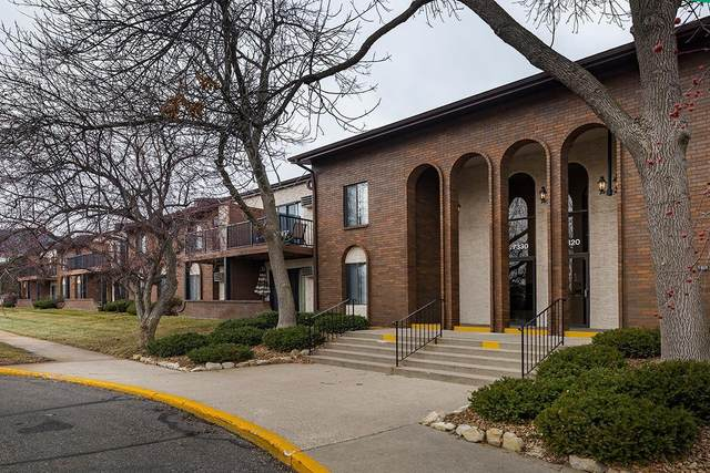 7330 York Avenue #211, Edina, MN 55435 (MLS #5693035) :: RE/MAX Signature Properties