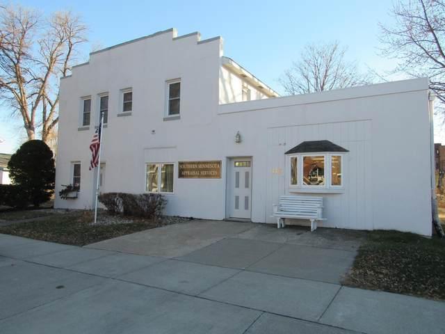 116 E 4th Street, Blue Earth, MN 56013 (MLS #5693081) :: RE/MAX Signature Properties