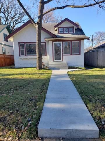 3324 47th Avenue S, Minneapolis, MN 55406 (MLS #5693215) :: RE/MAX Signature Properties