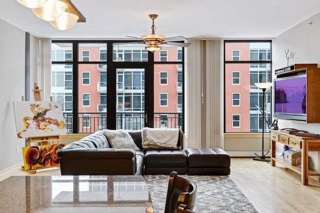 215 10th Avenue S #505, Minneapolis, MN 55415 (MLS #5693633) :: RE/MAX Signature Properties
