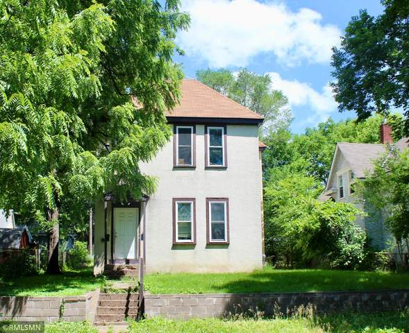 1151 Bush Avenue, Saint Paul, MN 55106 (MLS #5693678) :: RE/MAX Signature Properties