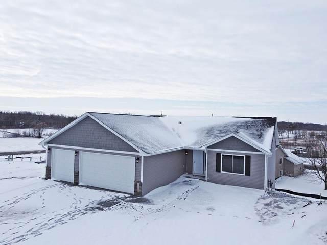 340 Cedar Trail Drive, Le Sueur, MN 56058 (#5693869) :: Lakes Country Realty LLC