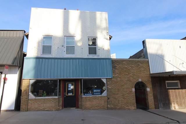 140 E Main Street, Lewiston, MN 55952 (MLS #5693899) :: RE/MAX Signature Properties