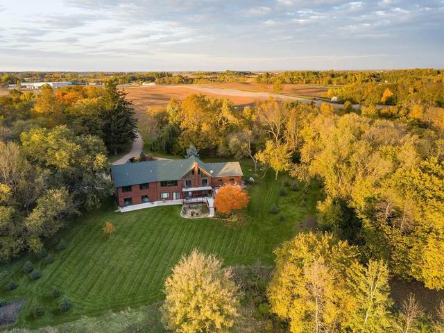 7458 39th Avenue Nw, Garfield, MN 56332 (#5694127) :: Lakes Country Realty LLC