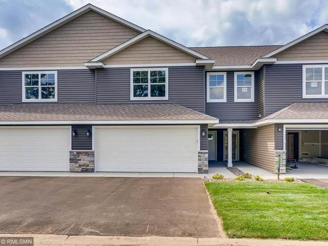 22813 Dakotah Street NW, Saint Francis, MN 55070 (#5694305) :: The Michael Kaslow Team