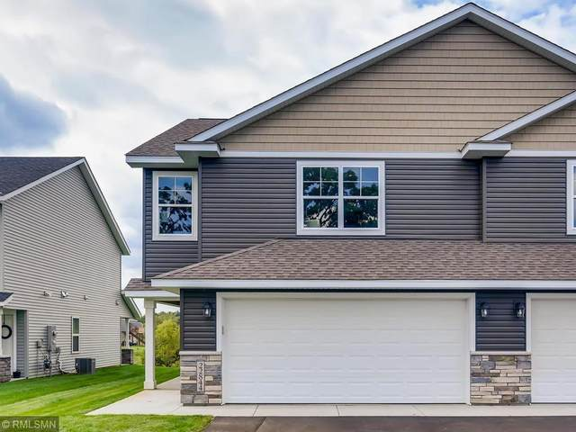 22815 Dakotah Street NW, Saint Francis, MN 55070 (#5694327) :: The Michael Kaslow Team