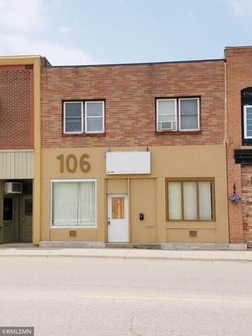 106 N Main Street, Le Sueur, MN 56058 (#5694423) :: Lakes Country Realty LLC