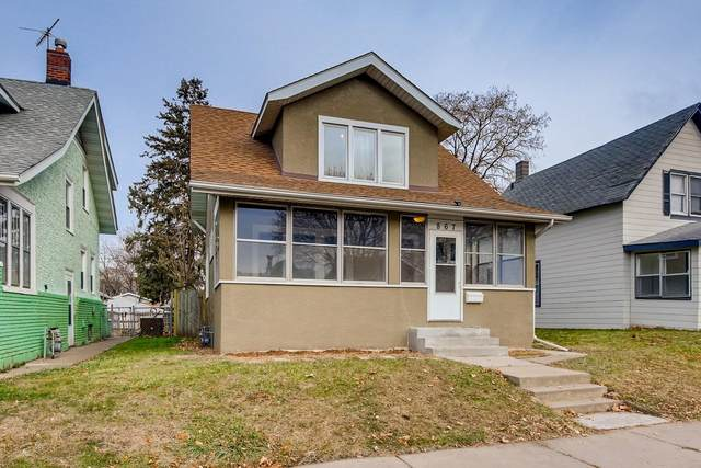 867 Magnolia Avenue E, Saint Paul, MN 55106 (MLS #5694471) :: RE/MAX Signature Properties