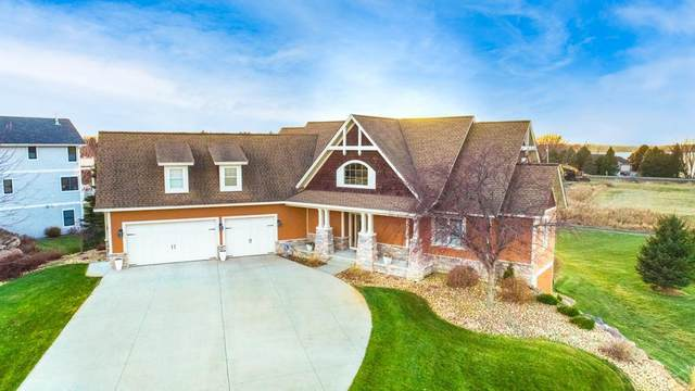 46320 Cape Trail, Cleveland, MN 56017 (#5694493) :: Bos Realty Group