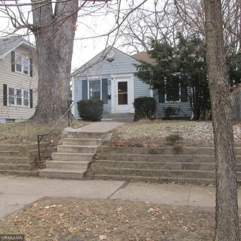 466 Saratoga Street S, Saint Paul, MN 55105 (#5694618) :: Twin Cities South