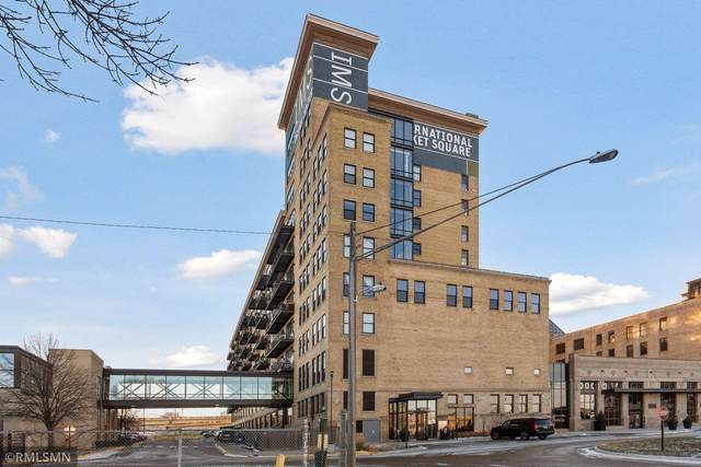 290 Market Street #401, Minneapolis, MN 55405 (#5694653) :: Tony Farah   Coldwell Banker Realty