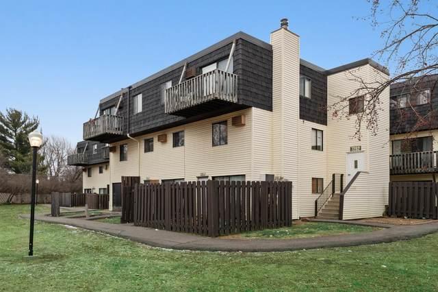 7282 72nd Lane N #343, Brooklyn Park, MN 55428 (MLS #5694655) :: RE/MAX Signature Properties