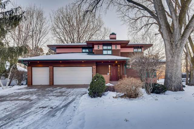 3063 Little Bay Road, Roseville, MN 55113 (#5694792) :: Happy Clients Realty Advisors