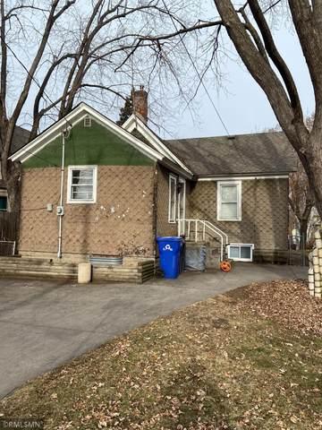 822 Minnehaha Avenue W, Saint Paul, MN 55104 (MLS #5695042) :: RE/MAX Signature Properties